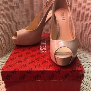Guess Stiletto